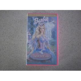 Barbie Lago De Los Cisnes En Español Vhs