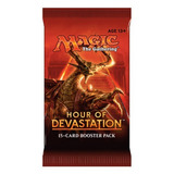 Magic: Hour Of Devastation Booster Pack