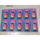 Blu Life Play Mini L190l ,dual Sim,camara Frontal,flash