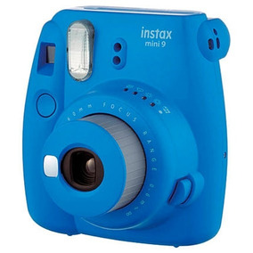 Camara Mini Instax Fujifilm 9