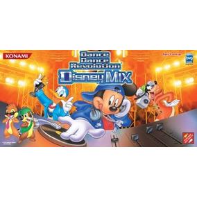 Dance Dance Revolution Disney Mix (plugn