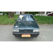 Fiat Uno 1.0 Mille Eletronic 8v Gasolina 2p Manual 1995/1995
