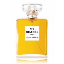 Perfume Chanel N.5 100 Ml Edp Téster Frete Grátis
