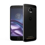 Motorola Moto Z - 4g - 32gb - Hasta 12 Cuotas