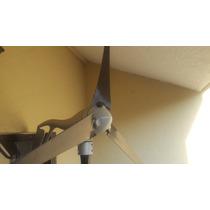 Aerogenerador Airbreeze Land 1000 160w@24 Vcc