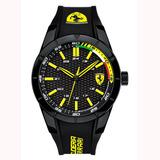 Reloj Scuderia Ferrari Redrev 0830302 Hombre Envio Gratis