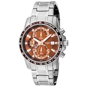 1m Classic Cronógrafo Prata Technos 0s10cs - Relógios De Pulso no ... fe3f2e51a3