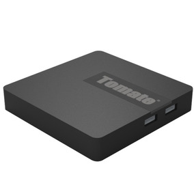 Smart Tv Box Tomate Tv 4k Ultra Hd Mcd-119