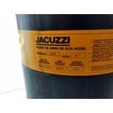 Filtro Piscina Usado 12 Tp Jacuzzi 25kg
