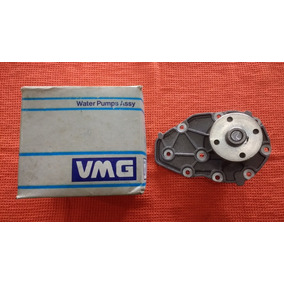 Bomba Agua Ford Corcel 1 Motor 1.3/1.4 Delrey Corcel Ate 85