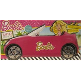 Auto Fashion Barbie