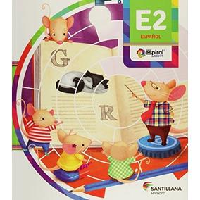 Libro Pack Español 2. Espiral Del Saber. Primaria - Nuevo