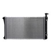 Radiador Gmc G2500 1992 4.3l Premier Cooling