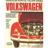 Manual De Taller Volkswagen Escarabajo Pdf Digital