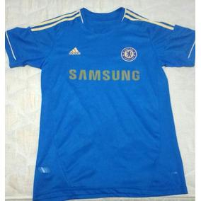 eea36cd226 Camisa Do Chelsea Original Pato - Camisa Masculino no Mercado Livre ...