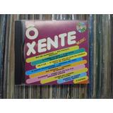 Cd Nacional - Ô Xente Music - As Melhores Bandas De Forró