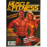 Fisicoculturismo. Muscle & Fitness (22 Números En Español)