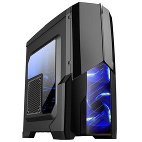 Cpu Gamer Asus/ Core I7/ 16gb/ 2tb/ Ssd480 / Wifi/gtx 1070/