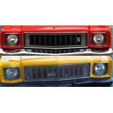 Mica Cocullo Parrilla Dodge Special Edition Coronet Derecha