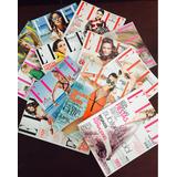 Colección 2015 Completa Revistas Elle