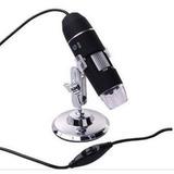 Suela 800 X Usb 3d Zoom Microscopio Endoscopio Lupa Pc