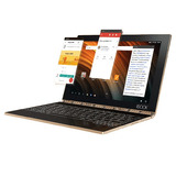 Laptop Lenovo Yoga Book Intel Atom Ram De 4 Gb Dd 64 Gb