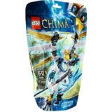 Lego Legends Of Chima Chi Eris 70201 Giro Didáctico