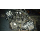 Motor Semiarmado Volkswagen Gol 1.4l 2013 (01682050)