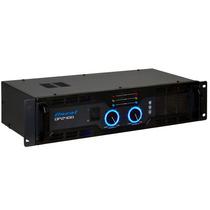 Amplificador Oneal Op2400 Loja Cheiro De Musica Nf Garantia