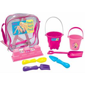 Barbie Juego De Playa *envío Gratis