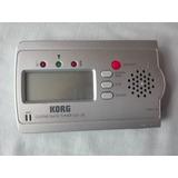 Korg Ga-30 Afinador Para Guitar/bass