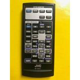 Control Remoto Jvc Rm-rk241 Usado Kdadv5380 Kdavx Kddv Usado