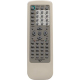 Controle Dvd Player Rcp Rpc Dvd835dv Cce
