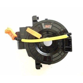 Cinta Airbag Hilux Sw4 06 A 14 Controle Som 84306-0k050 G00