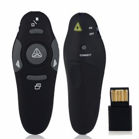 (frete R$17) Passador Slides Slider Apresentador Powerpoint