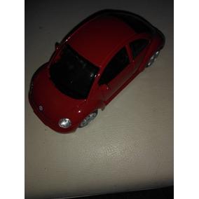 Miniatura New Beetle 1/24