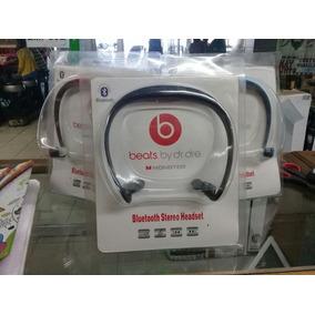 Audífonos Beats By Dr. Dre Monster Bluetooth