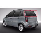 Vidro Vigia Tampa Traseiro Fiat Idea (moderno) 2010-2016.