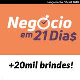 Curso Fórmula De Lançamento 4.0 - +10mil Brindes!