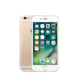 S/e Celular Smartphone Apple Iphone 6 Ram 1gb 8mp Dorado