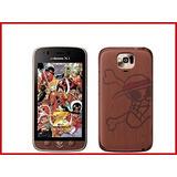 Nec Docomo N-02e One Piece Smartphone