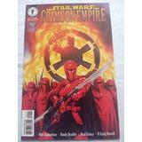 Star Wars Crimson Empire I #1 Dark Hore Comics En Ingles