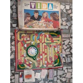 Juego De La Vida Original 1977