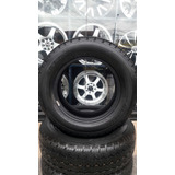 Gran Promoción 215 65 R16 C Dunlop 8 Lonas Nuevas .i Tyres