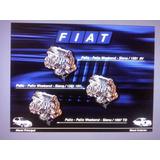 Manual Taller Cd Interactivo Fiat Linea Palio Y Siena