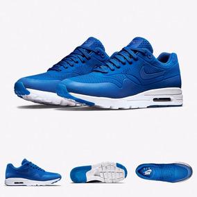 Zapatillas Nike Air Max 90 Ultra Moire Azul