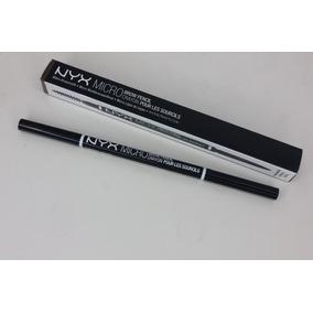 Lápiz Para Ceja Nyx Micro Brow Pencil