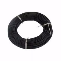Cable Doble Aisalado Por Metro Para Cerco Electrico