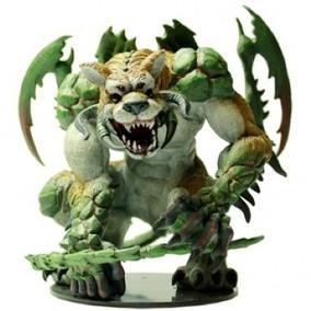 Gagantuan Shemhazian Demon - #45 The Lost Coast