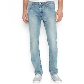 Jeans Hombre Jeans Levis 511 Slim Fit Original Envio Gratis